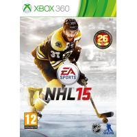 XBOX 360 Game NHL 15