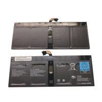 Fujitsu notebook reserve-onderdeel: Battery - Zwart