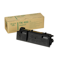 KYOCERA cartridge: TK-400 - Zwart