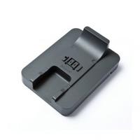 Brother Cradle charger for RJ3 Oplader - Zwart