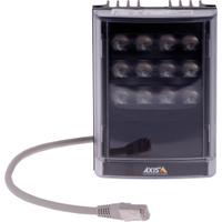 Axis beveiligingscamera bevestiging & behuizing: T90D20 - Zwart