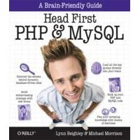 """O'Reilly product: Head First PHP """" MySQL - PDF formaat"""