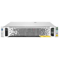 Hewlett Packard Enterprise StoreEasy 3840 Gateway Storage NAS - Zilver