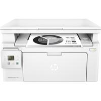 HP multifunctional: LaserJet LaserJet Pro MFP M130a - Zwart