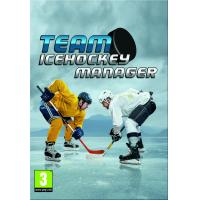 UIG Entertainment game: Team - Ice Hockey Manager  PC