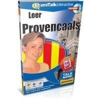 Eurotalk Talk Now Leer Provencal
