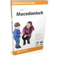 Eurotalk Woordentrainer Macedonisch