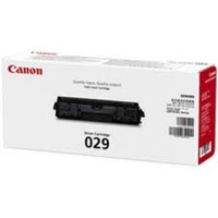 Canon cartridge: 029 - Zwart