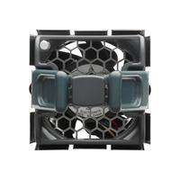Cisco Catalyst 3850 Fan module spare cooling accessoire - Zwart, Blauw, Grijs