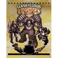 2K : BioShock Infinite: Clash in the Clouds, ESD