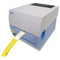 SATO CT408IDT Labelprinter - Blauw, Grijs