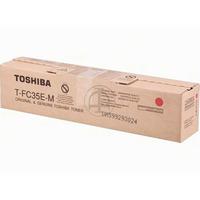 Toshiba cartridge: T-FC55EM - Magenta