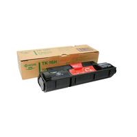 KYOCERA cartridge: 37027016 - Zwart