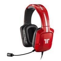 Tritton Pro+ True 5.1 Rood