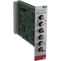 Anttron DTVAV2 Video server - Grijs