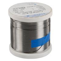 Cookson Electronics soldeer: Soldeertin 0,70mm witmetaal 500 g
