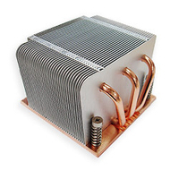 Dynatron K618 Hardware koeling
