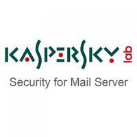 Kaspersky Lab software: DLP f/ Mail Server, 250-499u, 2Y, Add