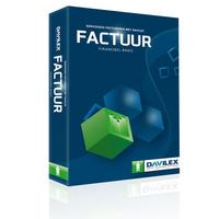 Davilex financiele analyse-software: Factuur Basic