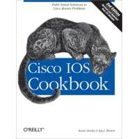 O'Reilly product: Cisco IOS Cookbook - EPUB formaat