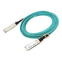 Cisco SFP-25G-AOC3M kabel - Groen