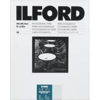 Ilford papier: Multigrade IV RC Deluxe