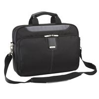 Targus Transit 15-15.6i Topload Laptop Case Black