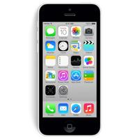 Apple smartphone: iPhone iPhone 5c 8GB Wit | Refurbished | Licht gebruikt