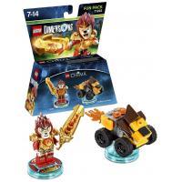Warner Bros Lego Dimensions Fun Pack Chima Laval Wave 1 Multiplatform 1000546245 Warner bros 1000546245 kopen
