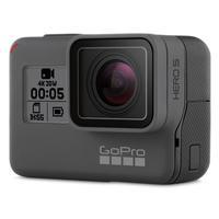 GoPro actiesport camera: HERO5 Black - Zwart