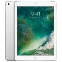 Apple tablet: iPad WiFi + Cellular 128 GB Silver - Zilver