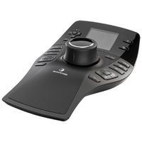 HP game controller: SpacePilot Pro USB 3D - Zwart