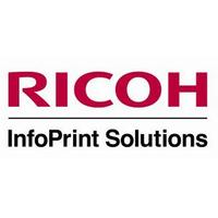 Ricoh drum: Color 70-130 drum zwart 210.000 pagina's and encoder