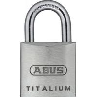 ABUS Padlock 20 mm, 21 g, level 3 Hangslot