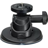 360fly : Suction Cup Mount - Zwart