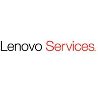 Lenovo garantie: 3Y Priority