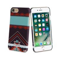 Muvit mobile phone case: SVNCSHIVCA4IP7 - Multi kleuren