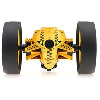 Parrot drones: Jumping Race Minidrone Tuk-Tuk - Zwart, Geel