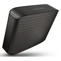 Samsung D3 Station 3TB externe harde schijf - Zwart