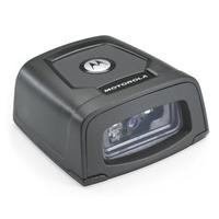 Zebra barcode scanner: DS457 - Zwart
