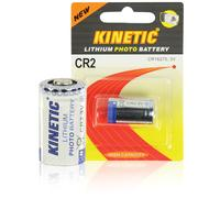 Kinetic Battery batterij: CR2