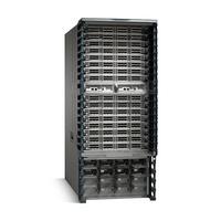 Cisco Netzwerkgeräte netwerkchassis - Grijs