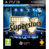 Sony game: TV Superstars, PS3
