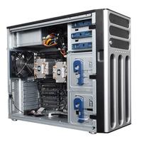 ASUS TS700-E8-PS4 V2 Server barebone - Zwart