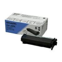 Sharp cartridge: Toner Cartridge - Zwart