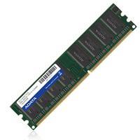 ADATA RAM-geheugen: 1GB DDR-RAM PC-400 SC Kit