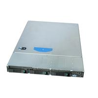 Intel server barebone: Server System SR1530HCLR - Zwart, Zilver