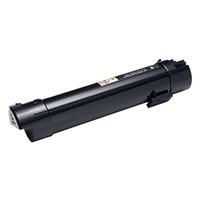 DELL cartridge: W53Y2 - Zwart