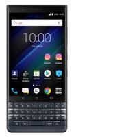 BlackBerry KEY2 LE smartphone - Blauw 32GB