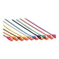 Digitus netwerkkabel: CAT 6 U-UTP Patch Cable, 2m, Yellow - Geel